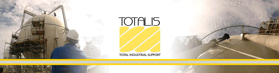 Total Industrial Support B.V.